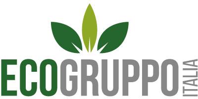 Ecogruppo Italia Logo
