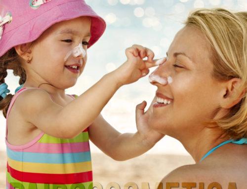 Paidocosmetica, il mondo dei bambini