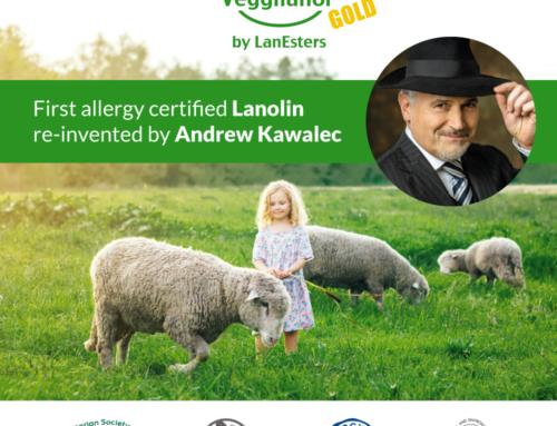 "LanEsters riceve la certificazione ""NATRUE"""